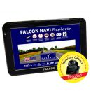 "5"" Zoll Android Satelliten Navigationssystem..."